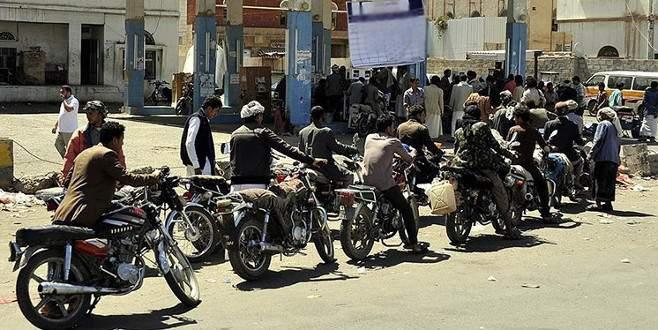 Yemen'de motosiklet kullanımı yasaklandı