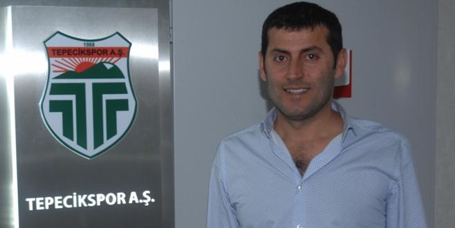 'Bursaspor'a inanıyorduk'