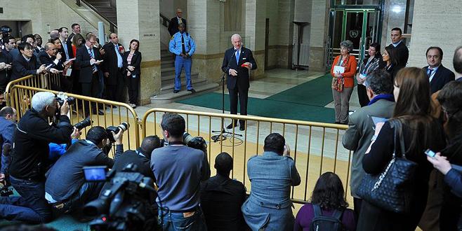 BM: Muhalefetle görüşmeler başlayabilir
