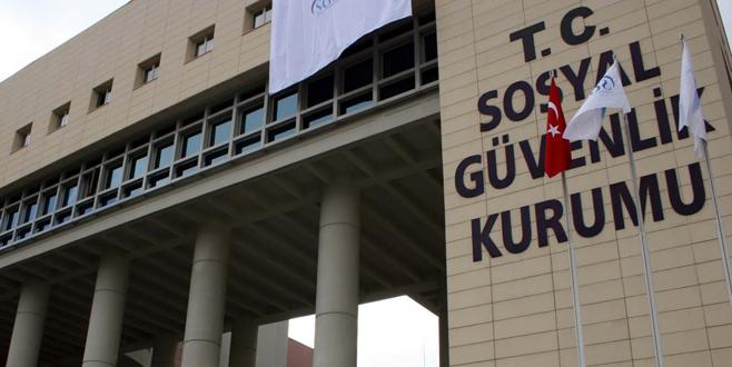 SGK'dan 1 milyon 500 bin kişiye ödeme emri!