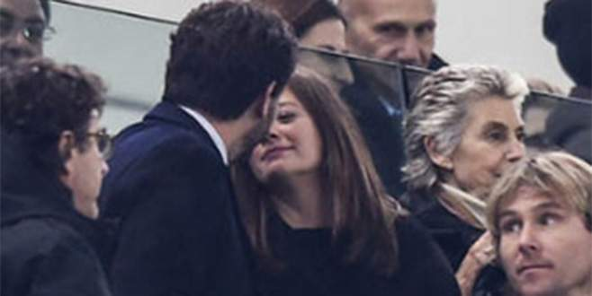 Kocasını aldatan Türk manken İtalya'da olay oldu
