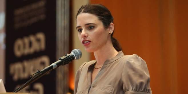 'Filistin'i paylaşalım'