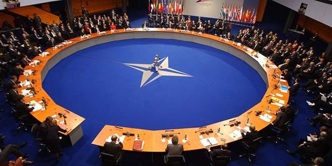 NATO'dan Rusya'nın sınır ihlali ile ilgili açıklama