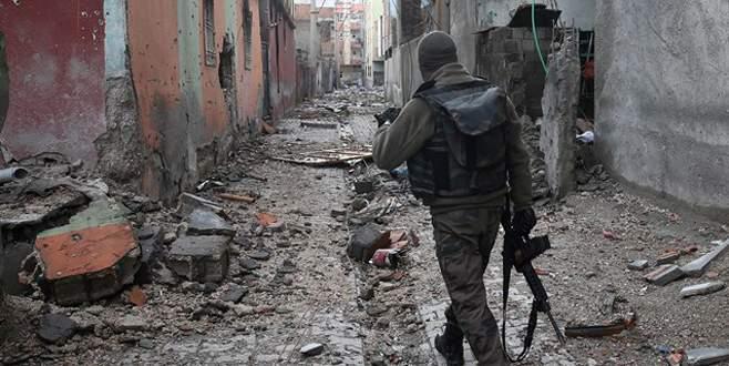 Cizre'de hain saldırı: 5 yaralı