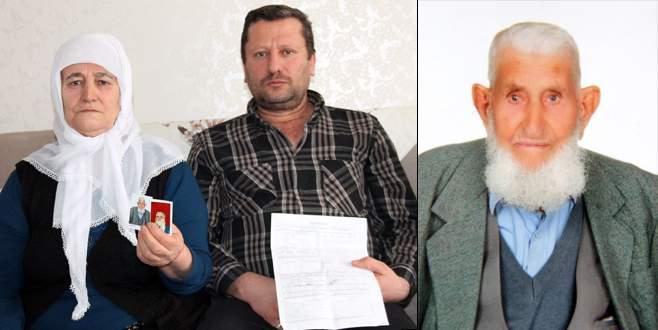 95 yaşındaki hükümlü Mehmet Dede için af talebi