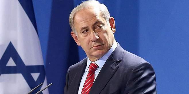 Netanyahu'dan Hamas'a 'tünel' tehdidi