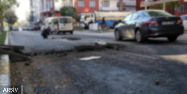 Şırnak'ta hain saldırı: 2 yaralı