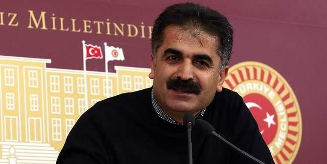 Eski milletvekili Hüseyin Aygün'e hapis cezası
