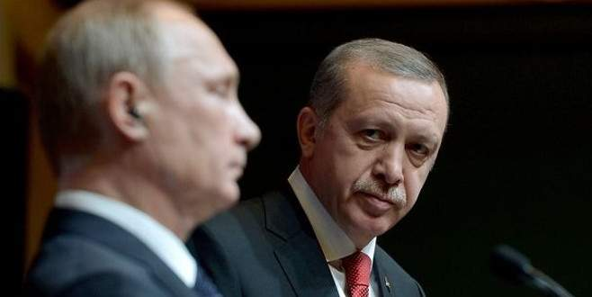 'Erdoğan'ın görüşme isteği Putin'e iletildi'