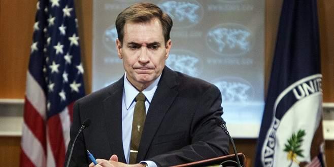 ABD'den PYD'nin tehdidine sert kınama