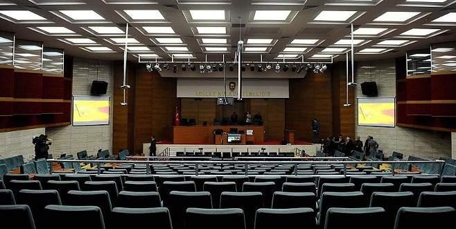 Emniyet'te usulsüz yapılanma davasında gerekçeli karar açıklandı