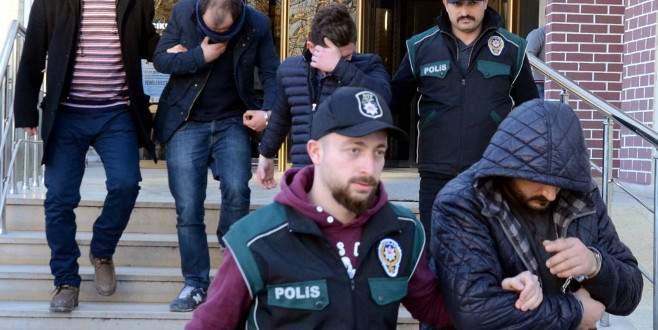 Bursa'da 200 gram metamfetamin ele geçirildi