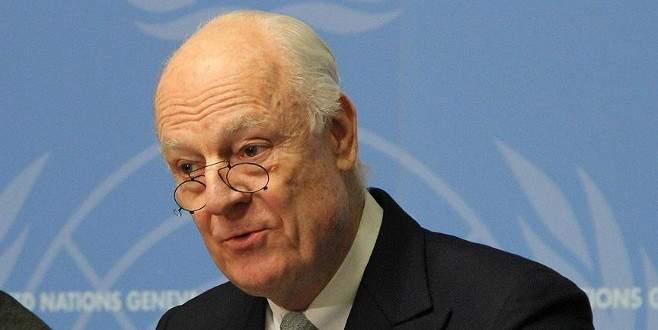 'Suriye görüşmeleri başarısız olabilir'
