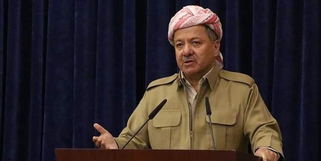 'Kürtler kaderini tayin etme hakkına sahiptir'