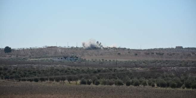 Sınırda sıcak gelişme! Askere ateş açıldı