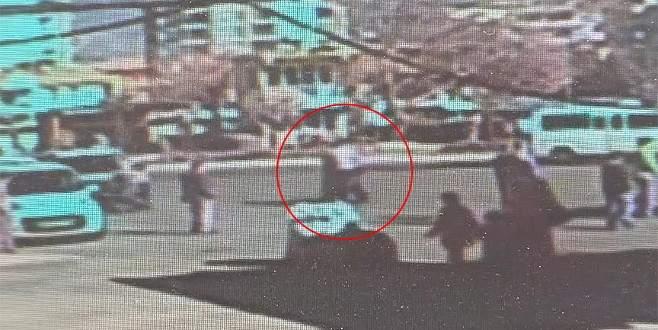 İsmail Akkol'un yakalanma anı görüntüleri ortaya çıktı