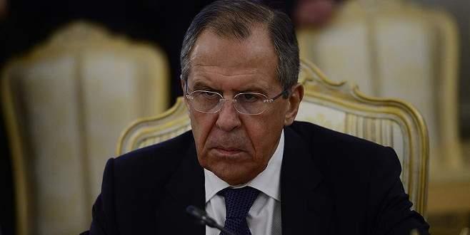 Lavrov: 'Operasyonlar devam edecek'