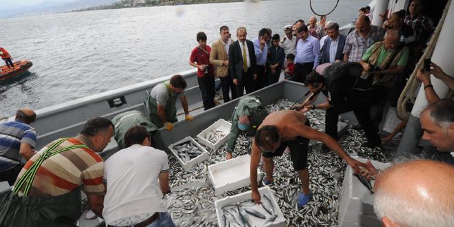 Balıkçılar son 2 aydan umutsuz