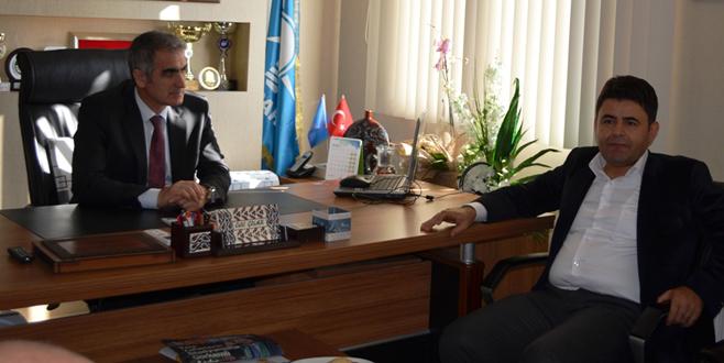 Boyraz: Nilüfer AK Partili belediyeyi hak ediyor