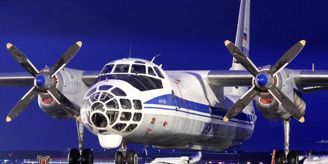 Rusya: Türkiye gözlem uçuşuna izin vermedi