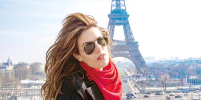 Paris'te bir güzel