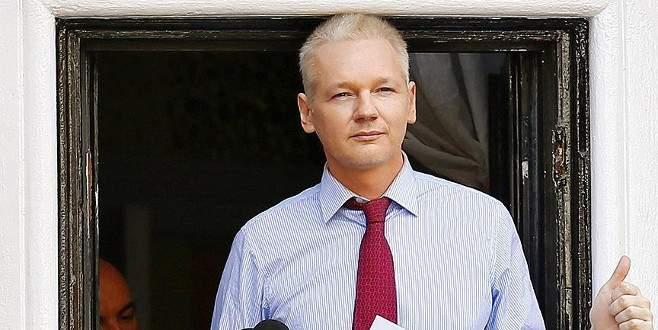 Assange teslim olabilir