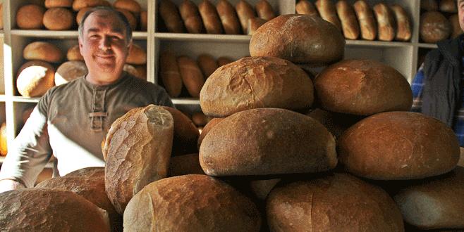 Fiyatları altüst eden fırıncı: 250 gram ekmek 39 kuruş