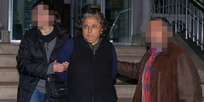 DHKP/C üyesi Fadik Adıyaman tutuklandı