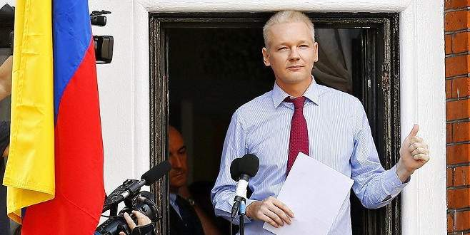 BM Assange'ı haklı buldu