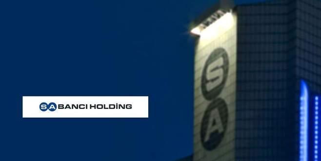 Sabancı Holding'den teşekkür mesajı