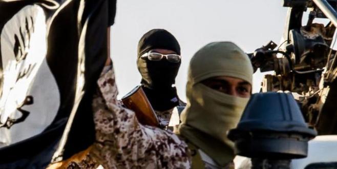 Libya'ya kaçıyorlar