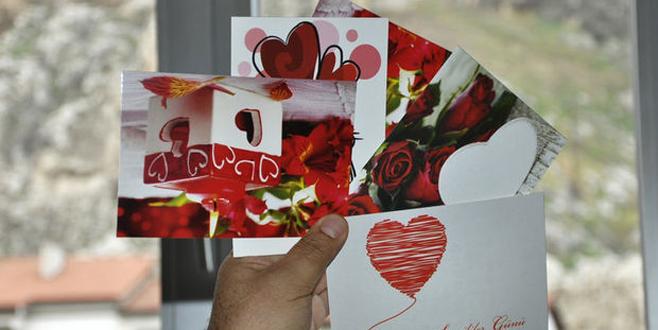 PTT'den Sevgililer Günü kampanyası