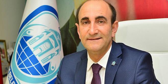 Başkan Edebali'ye borçlanma yetkisi