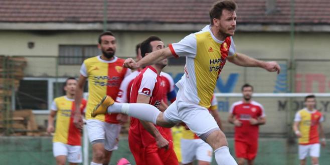 Kurtuluşspor play-off için!