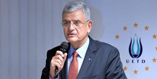 'Türkiye çok büyük bir operasyonla karşı karşıya'