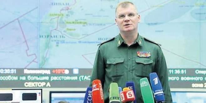 'Türkiye, Suriye'ye askeri müdahaleye hazırlanıyor'