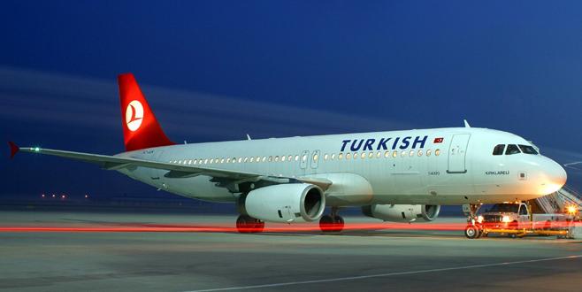 Türk Hava Yolları hedef büyüttü