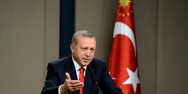 Cumhurbaşkanı Erdoğan: Rusya hesap vermeli
