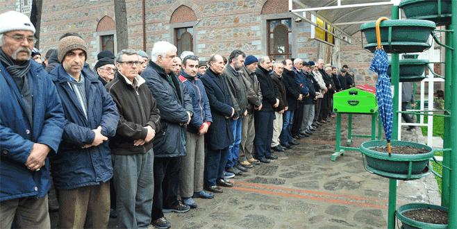 Halil Ergün'ün acılı günü