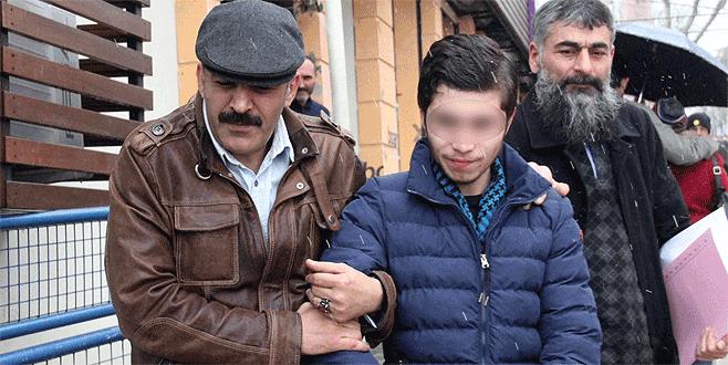 Bursa'daki dehşette flaş gelişme