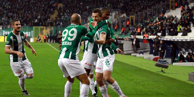 Bursaspor Yardımcı Antrenörü Buruk: Basit goller yedik