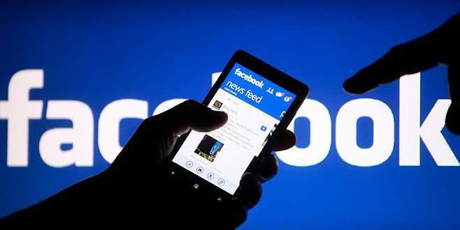 Facebook'ta hedef 5 milyar kullanıcı