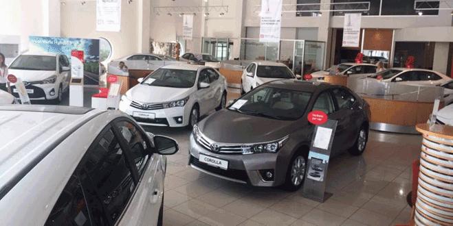 Toyota Plaza Çavdarlı'dan 'Eski Dostlar' kampanyası