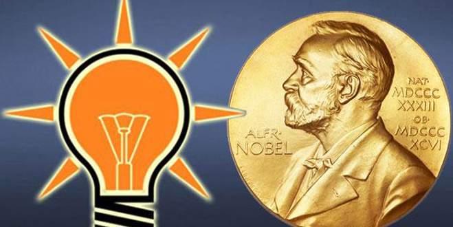 Kilis için Nobel başvurusu