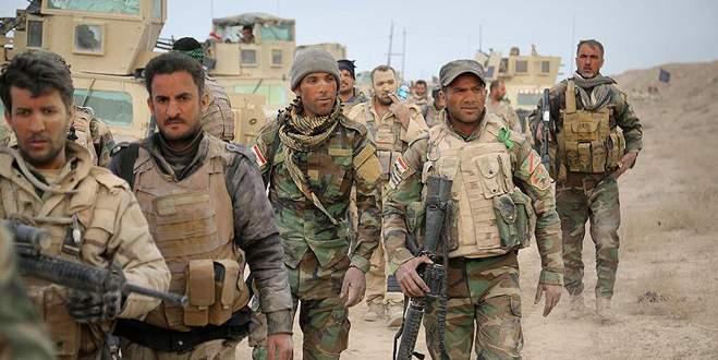 Irak'ta 37 IŞİD militanı öldürüldü