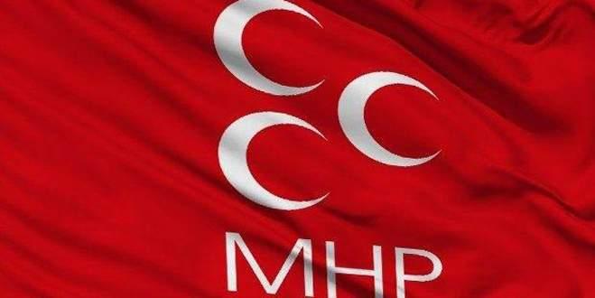 MHP'li Yalçın'dan muhaliflere tepki