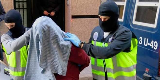 İspanya'da IŞİD operasyonu