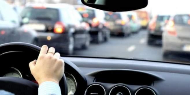 Sürücüler 'kara noktalara' karşı anlık uyarılacak