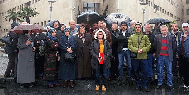 Bursa'da 10 yıllık hukuk mücadelesinde sona doğru