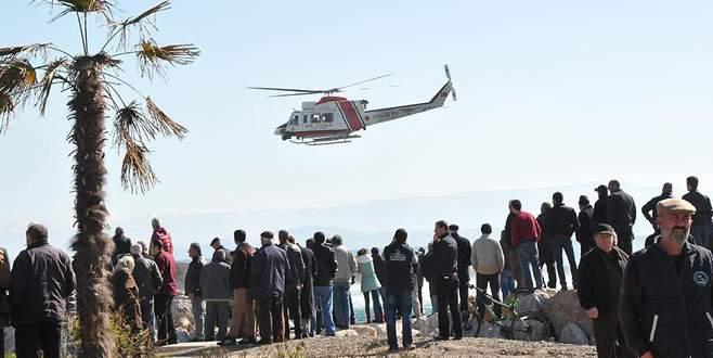Edremit Körfezi'nde göçmen teknesi battı: 27 ölü